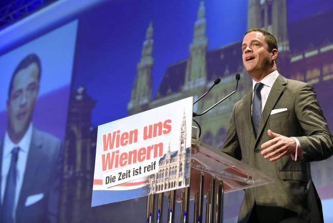 Oostenrijk: blijft het 'rode Wenen' echt rood?