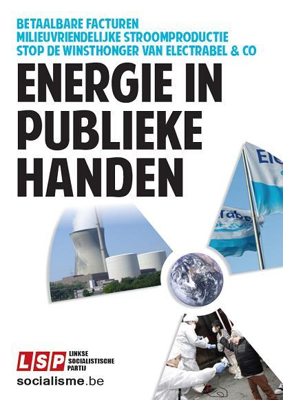Mocht het klimaat een kerncentrale zijn, er was al lang een akkoord…