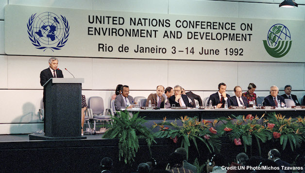 Earth-Summit-1992