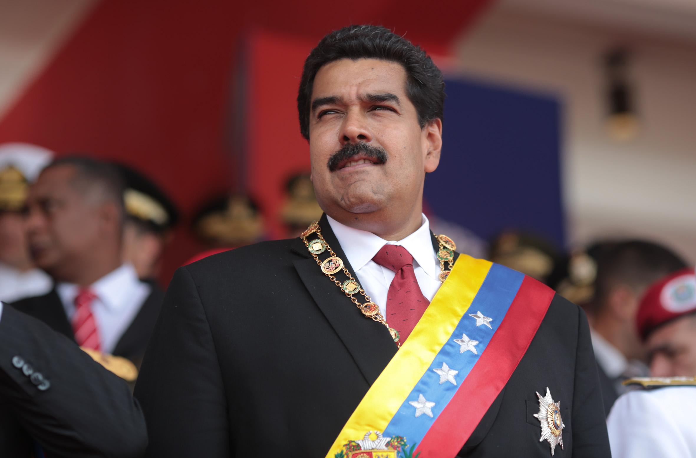 Rechtse coalitie wint verkiezingen in Venezuela
