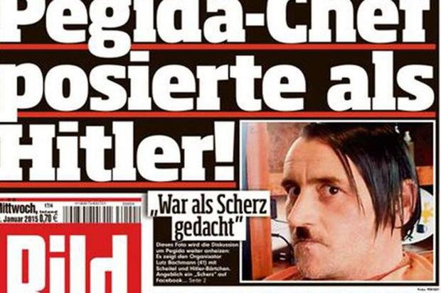 VB haalt omstreden voorman Duitse Pegida naar Antwerpen – doe mee met het protest!
