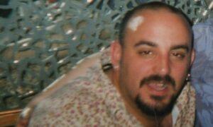 """""""Carlo Neri"""" infiltreerde tussen 2001 en 2006 de Socialist Party in opdracht van de politie."""