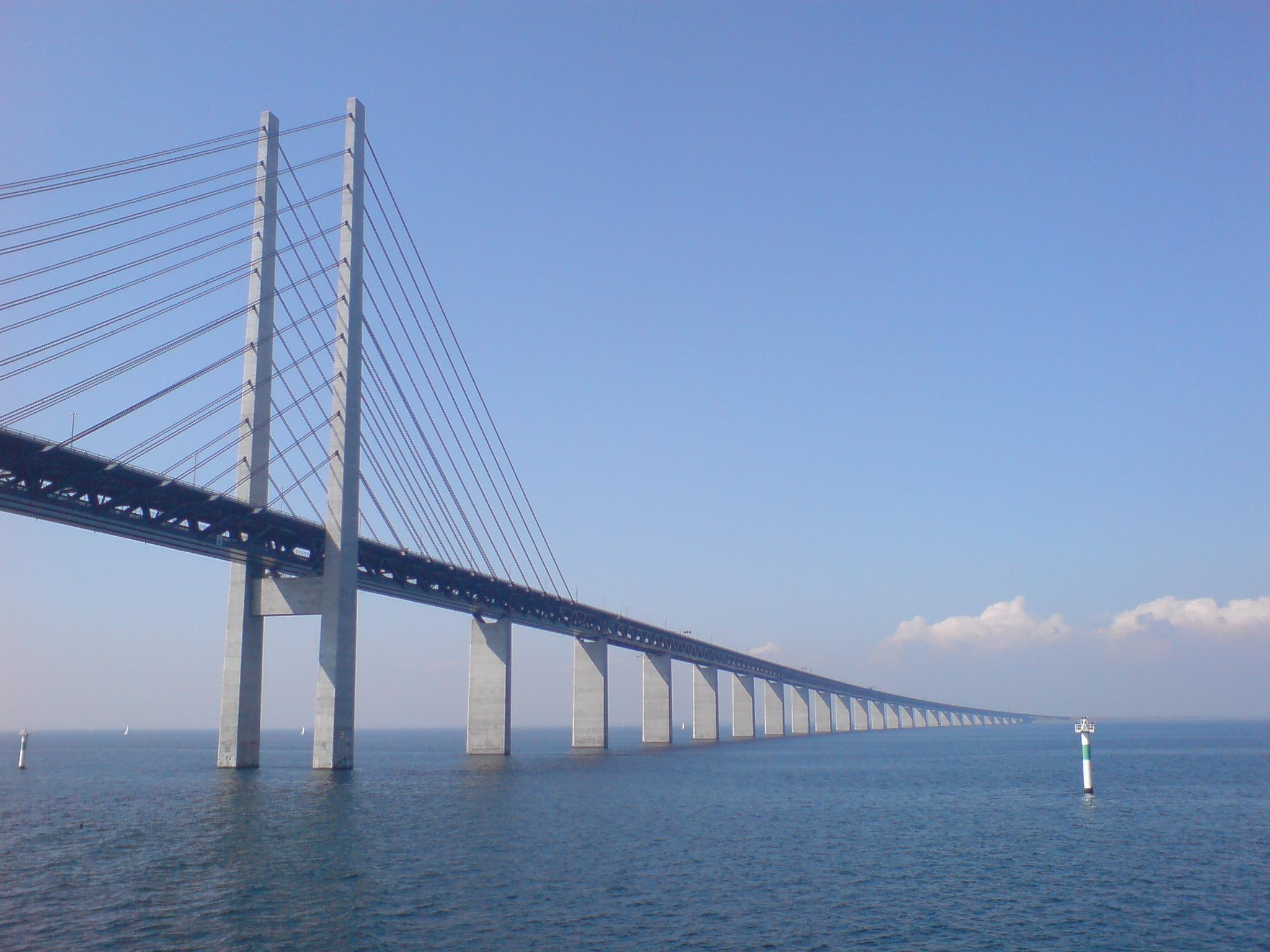 Crisis van de EU. Grenzen tussen Zweden en Denemarken dicht, het einde van Schengen?