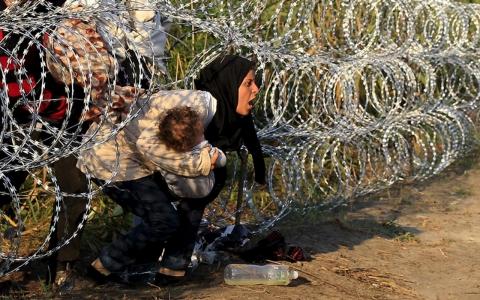 Schengen. Opnieuw institutionele crisis voor Europese establishment