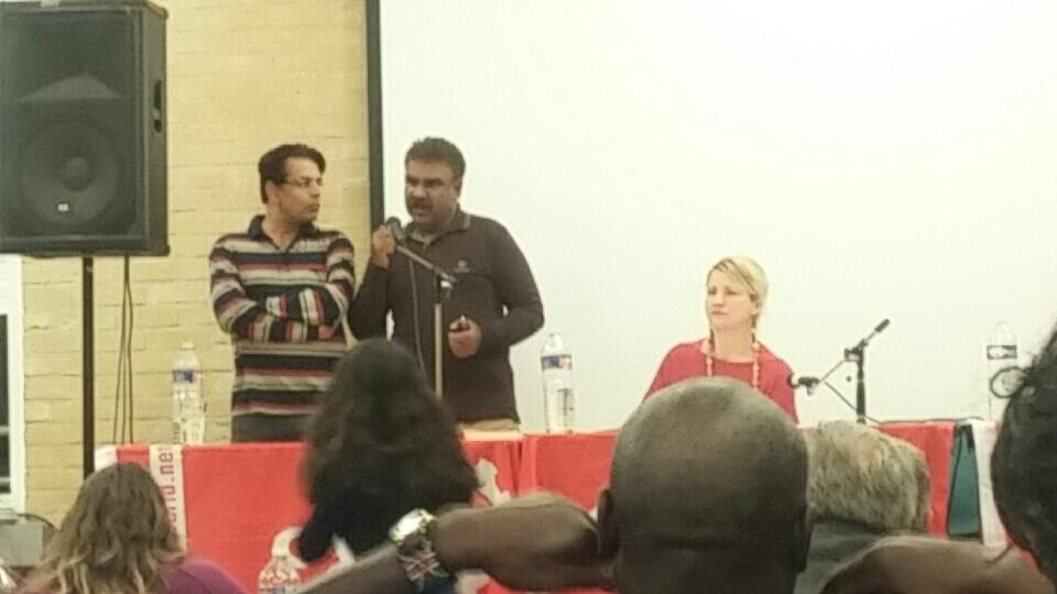 Zuid-Azië: instabiliteit, spanningen en potentieel van arbeidersstrijd