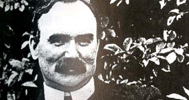 100 jaar na de Ierse Paasopstand: de echte opvattingen van James Connolly