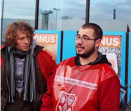 Sociale verkiezingen. Bouwen aan een syndicale aanwezigheid in Albert Heijn