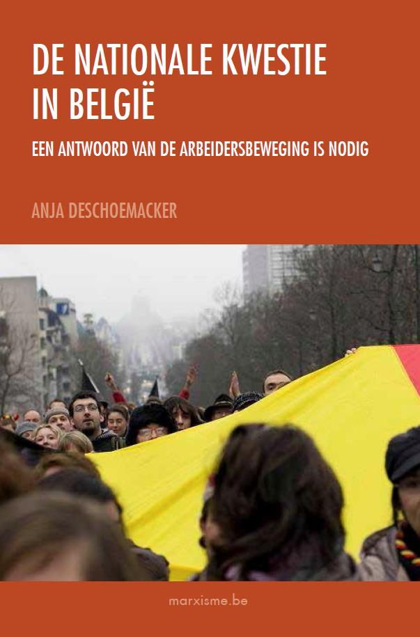 [Dossier]  De nationale kwestie in België: een actuele stand van zaken