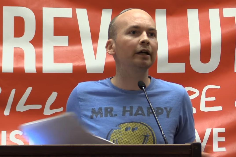 [Video] Kshama Sawant en Paul Murphy: bouwen aan een politieke revolutie