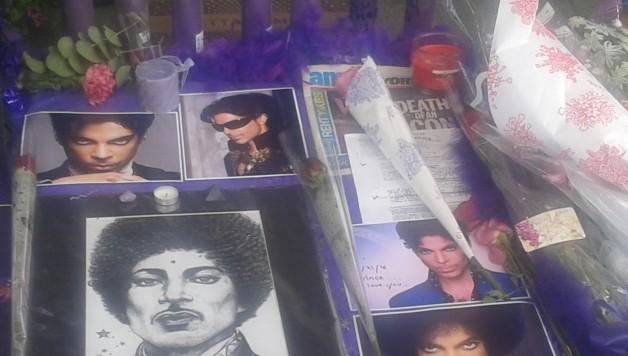 De muzikale nalatenschap van Prince blijft overeind