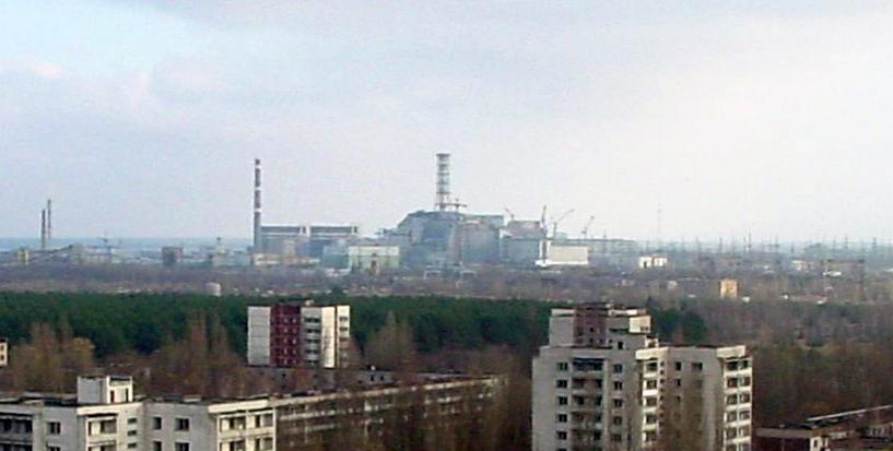 30 jaar na de ramp van Tsjernobyl zijn gevolgen nog steeds voelbaar