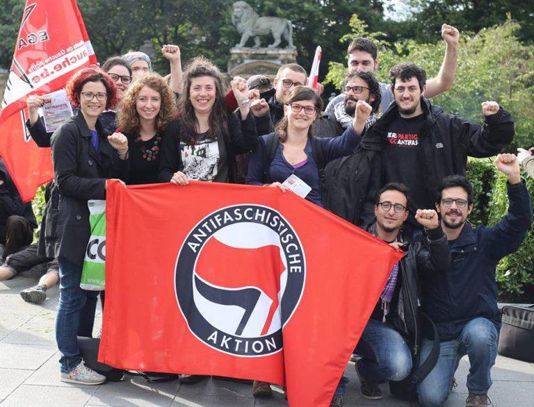 Neonazi's openen met Europese subsidies een lokaal in Elsene