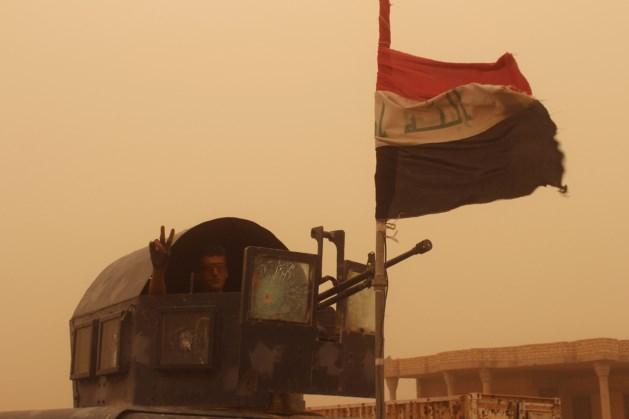 Midden-Oosten. ISIS op verschillende fronten onder druk
