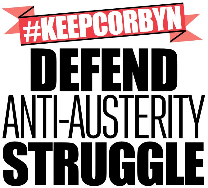 Ierse parlementsleden roepen op tot solidariteit met Jeremy Corbyn