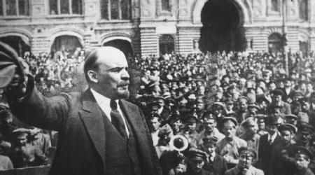 [Archieftekst] Het leninisme onder Lenin