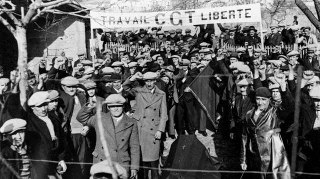 [Archieftekst] Trotski over de jaren 1930 in Frankrijk