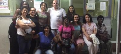 Interview: schoonmaakpersoneel Atheense bussen haalt overwinning