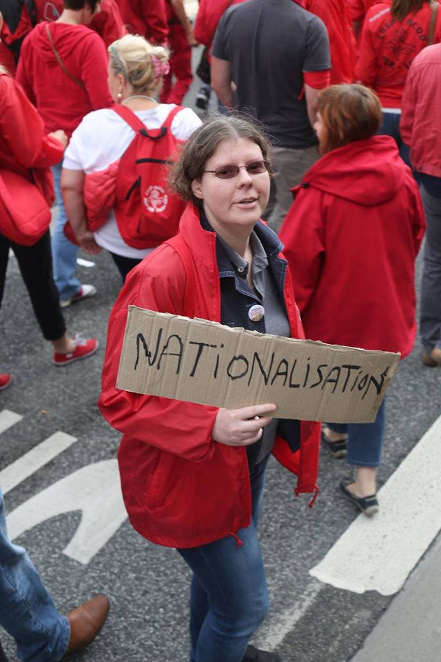Vraag en antwoord over nationaliseringen