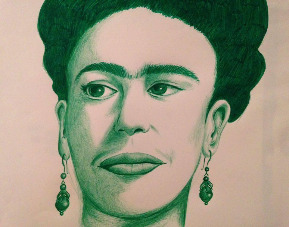 Frida Kahlo: tussen kunst en revolutie