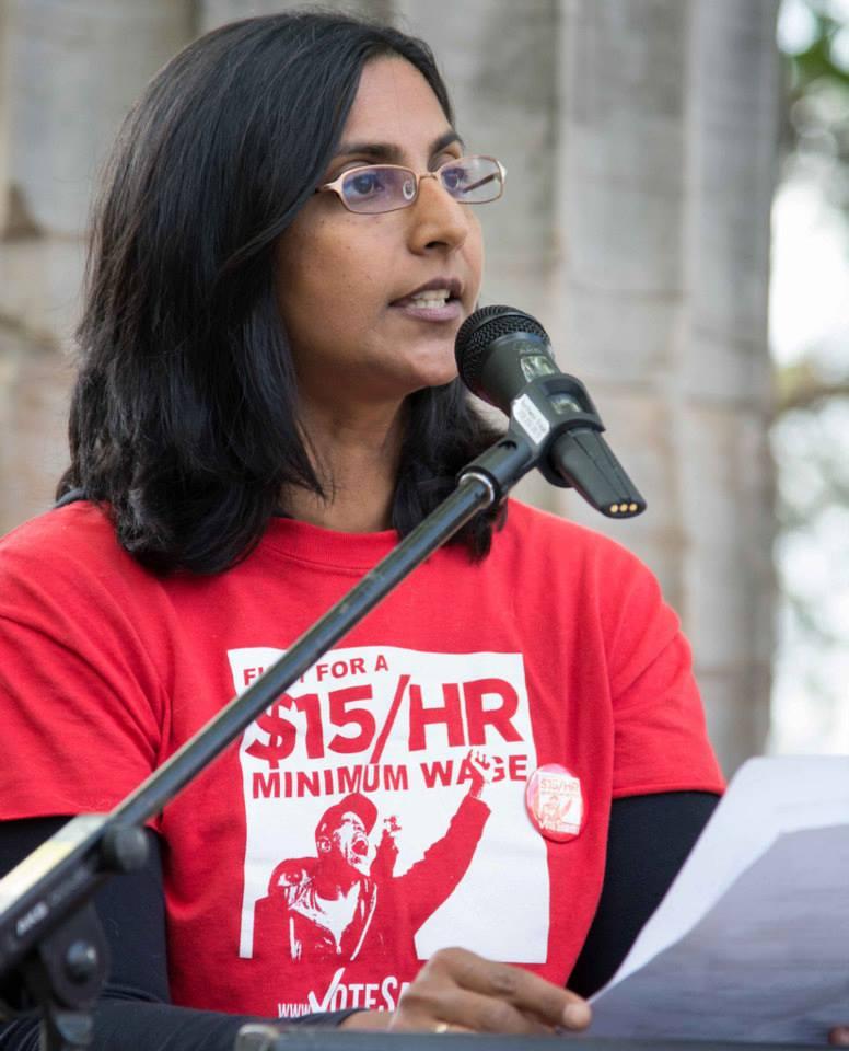 Seattle: Amazon wil socialistisch gemeenteraadslid weg