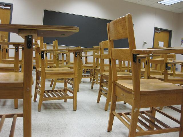 Kwaliteit en gelijke kansen vereisen meer middelen voor onderwijs