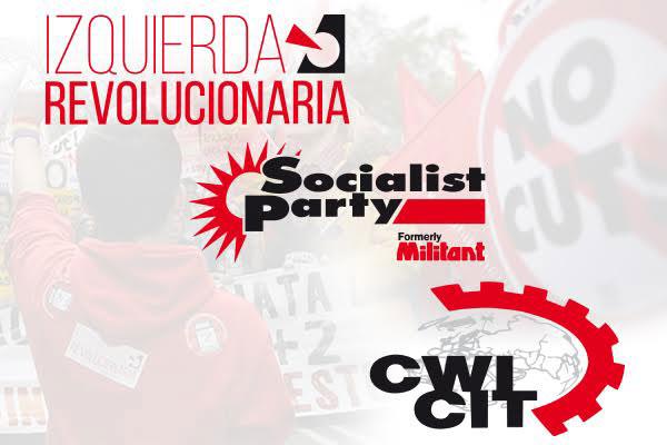 CWI en Izquierda Revolucionaria: naar eenmaking