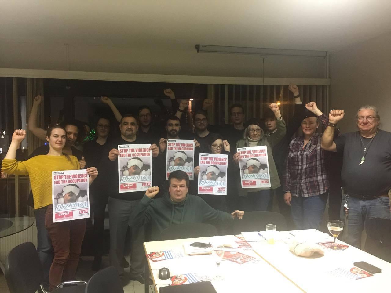 Vrije Tribune: Internationale Vrouwendag 2017