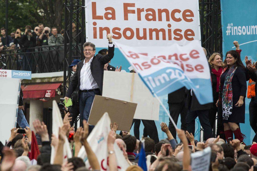 Mélenchon en France Insoumise: welk programma voor verandering?