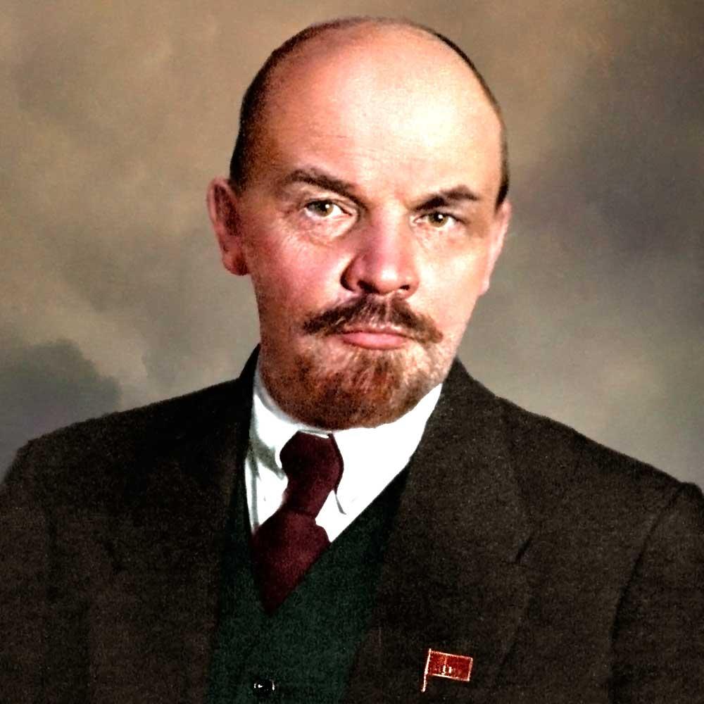 De marxisten: wie was Lenin?