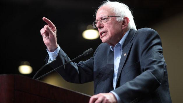 Waar gaat Bernie Sanders heen?