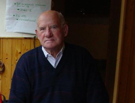 RIP: Karel De Mey (1927-2017), onze oude kameraad en vriend is niet meer