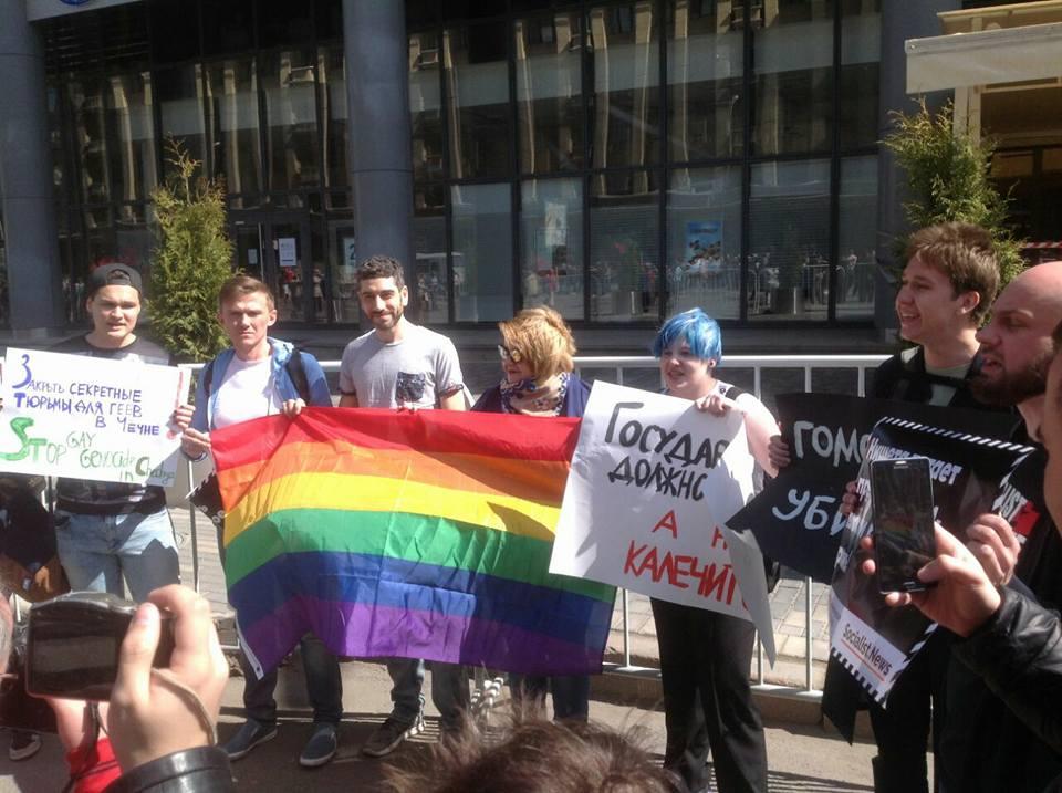 Belgian Pride. Voorbij de grenzen van het systeem kijken
