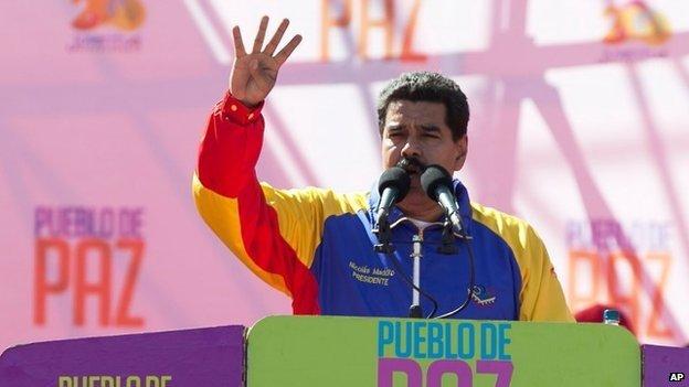 Venezuela: contrarevolutie bestrijden met een socialistisch beleid, geen kapitalistisch