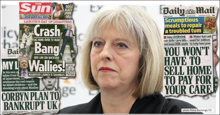 """Journalisten die de mist ingaan: Britse correspondente over de """"meltdown van Labour"""""""