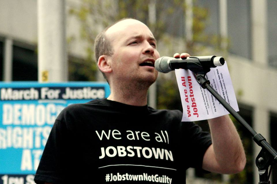 Grootste politiek proces sinds decennia in Ierland