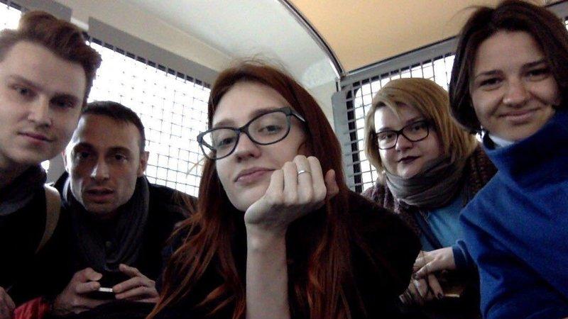 Activisten tegen homofoob geweld in Tsjetsjenië opgepakt in Moskou