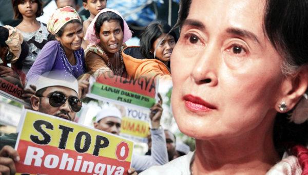 Birma: groeiende ontgoocheling in Aung San Suu Kyi