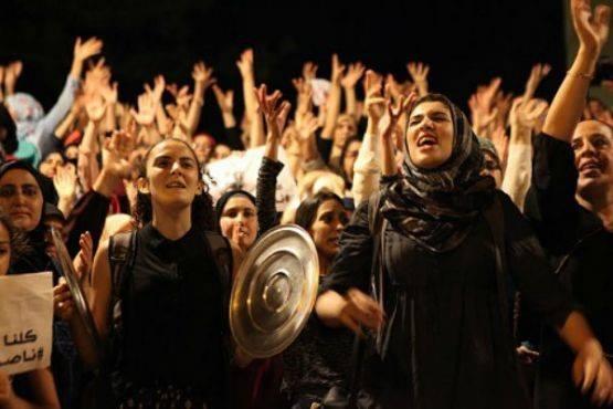 Een antikapitalistische feministische kijk op de protestbeweging in Marokko