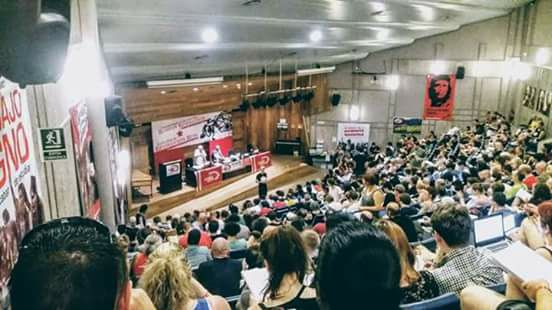 Organische crisis van het kapitalisme zet discussie over alternatieven op agenda