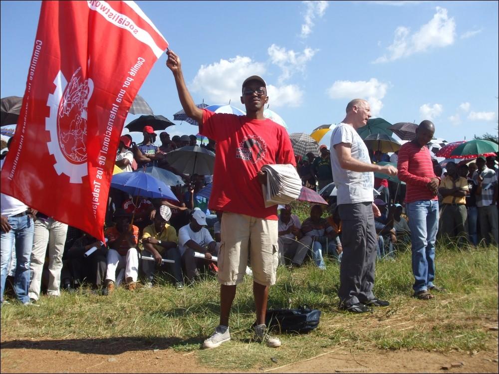 Racisme in Zuid-Afrika en de strijd ertegen