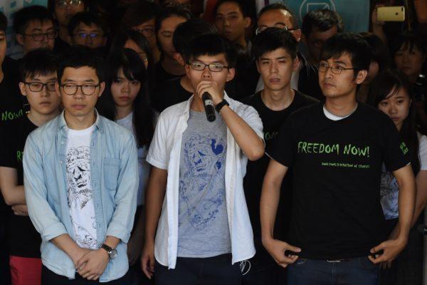 16 politieke gevangenen in Hong Kong – hoe strijden tegen dictatuur?