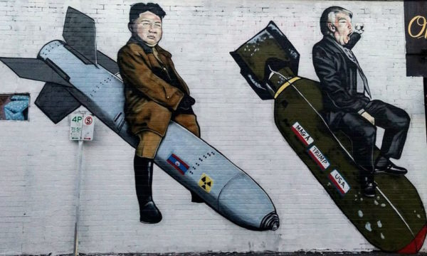 Trump vs. Kim: nucleair opbod tussen twee instabiele regimes