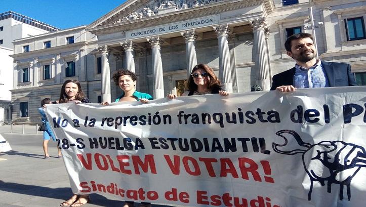 Waarom wij het referendum in Catalonië steunen… en N-VA minder enthousiast is