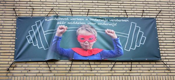 Geen elite-onderwijs, maar degelijk onderwijs voor iedereen