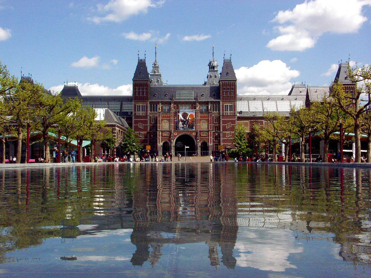 Nederland: stuur het nieuwe kabinet zo snel mogelijk naar het Rijksmuseum!