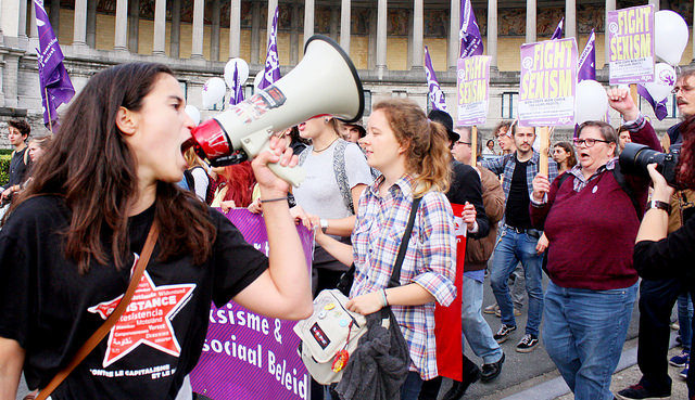 Studiekost duwt studenten in prostitutie! Strijd voor gratis en degelijk onderwijs nodig