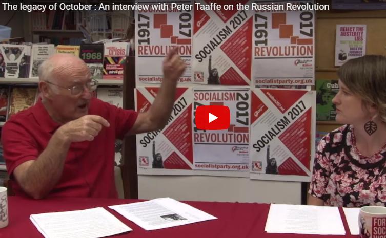 [Video] Reactie op BBC-reportage over 100 jaar Russische Revolutie