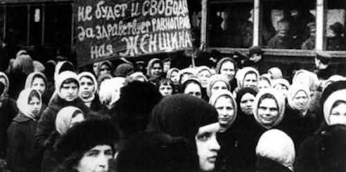 [1917] Vrouwen van de revolutie