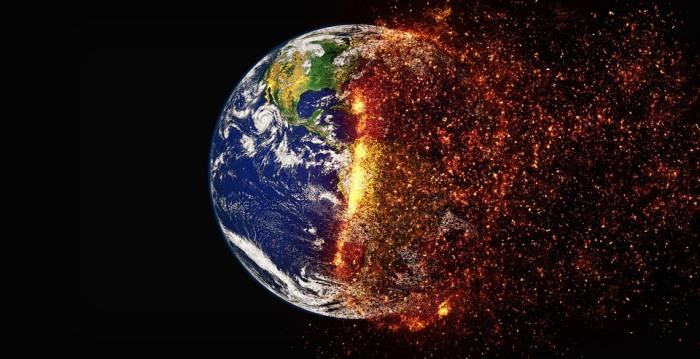 Hoeveel tijd is er om globale opwarming te stoppen?