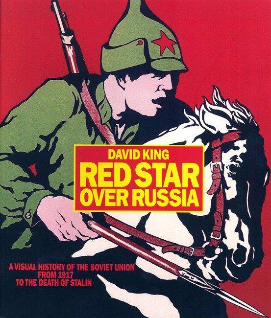 Een visueel beeld van de revolutie: collectie van David King tentoongesteld in Londen
